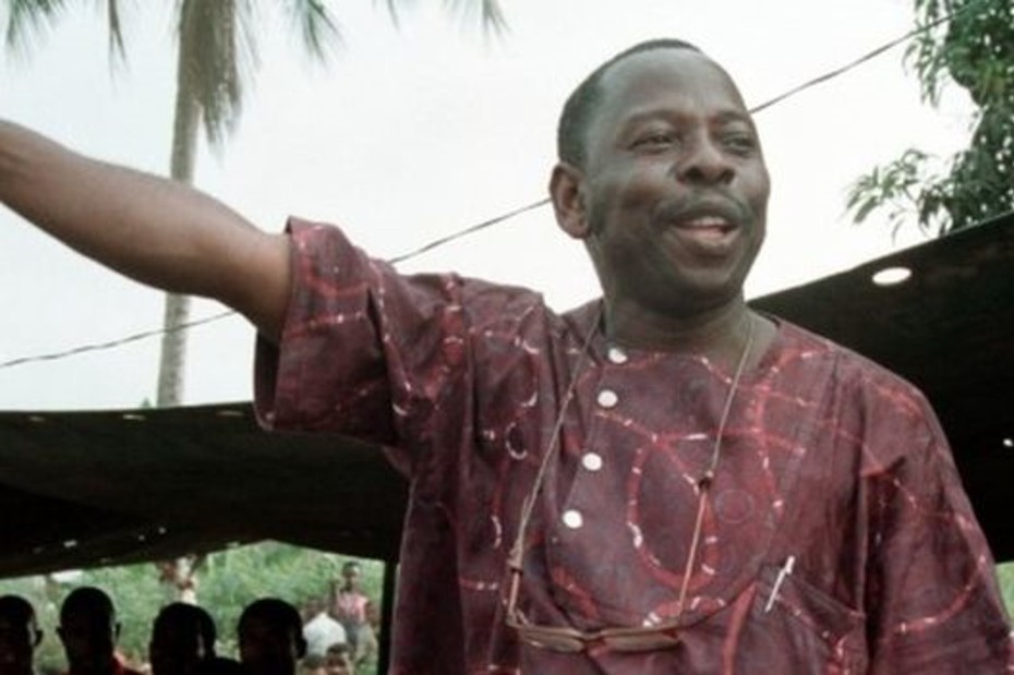 OilWire Issue #7: The legacy of Ken Saro-Wiwa; Will Spain set a new bar?; Oil money spills into U.S. elections